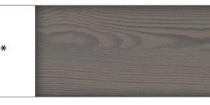 Komoda – masív KD146 | borovica Morenie: Gray