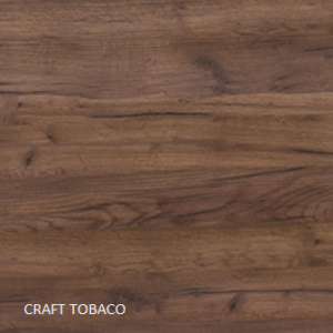 WIP Komoda K-6044S Farba: craft tobaco