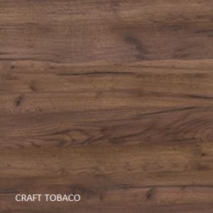 WIP Komoda KN-8041S2D Farba: craft tobaco