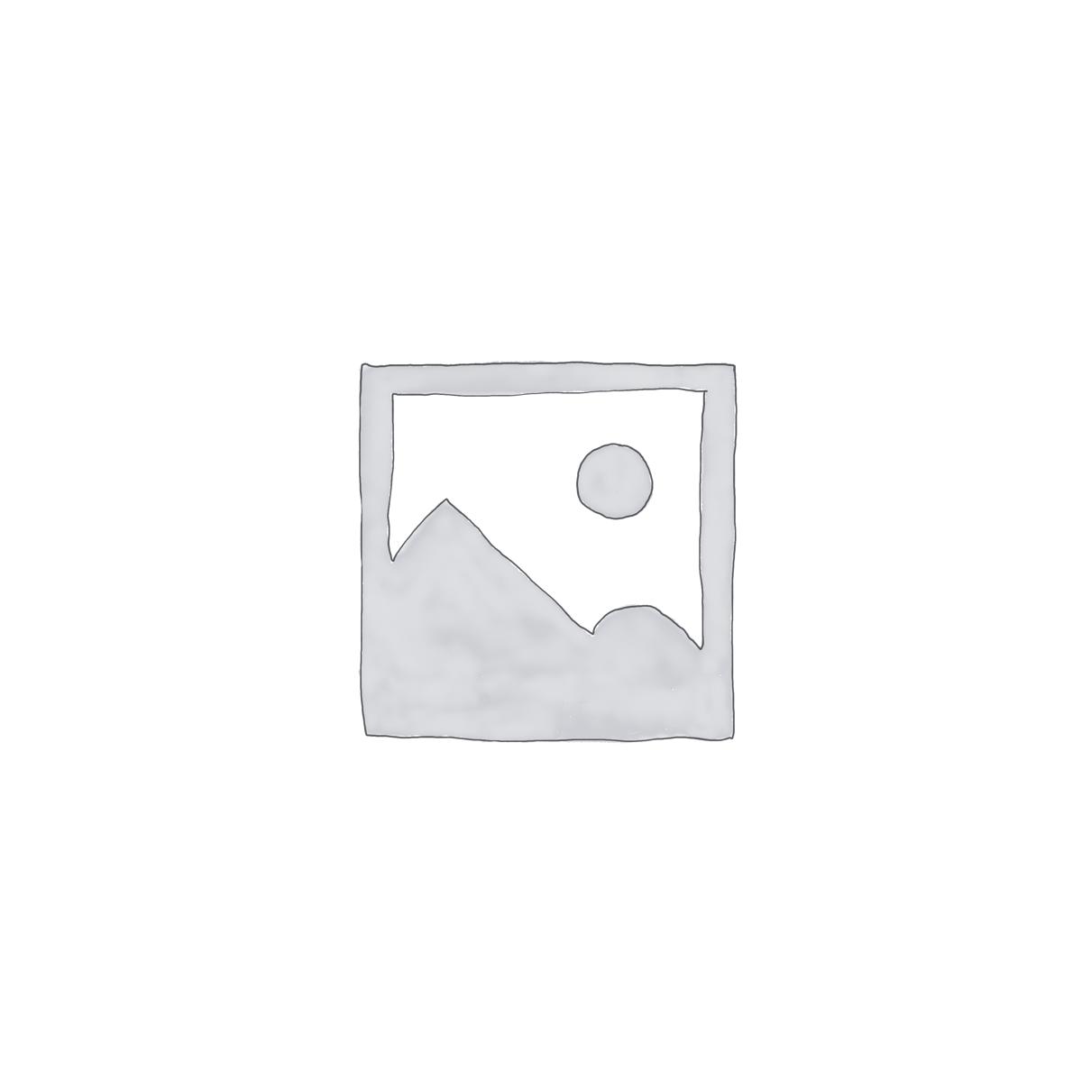 TEMPO KONDELA Ruby 4 košíková komoda starobiela